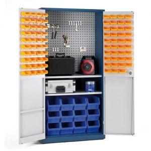 Cupboards & Lockers