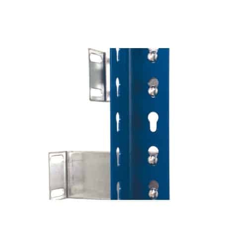 GS340 Shelving – Wall Fixings