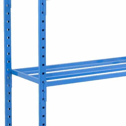 Heavy Duty Tubular Shelving - Extra Shelf