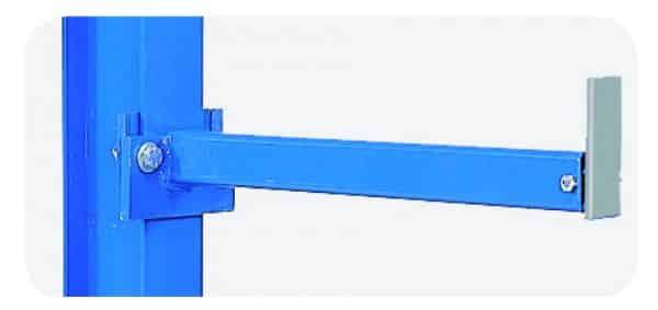 Extra Bar Rack Arm