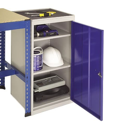 Steel Tool Cupboard