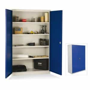 Extra Wide Industrial Cupboards