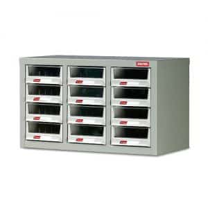 12 Drawer Cabinet