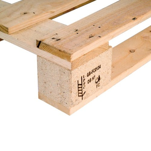 High Quality Timber Pallets