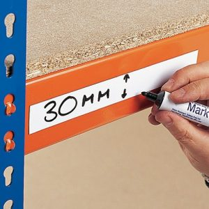 Magnetic Location Markers