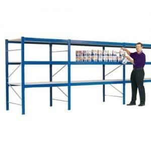 Shelf Span Racking