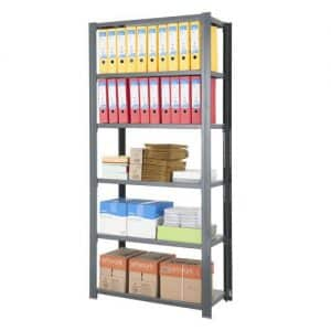 Rapid Office Shelving - Starter Bay