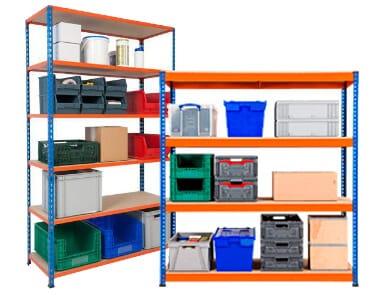 Garage Shelving Shelving products