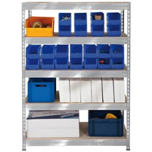 garage shelving mega menu shelving