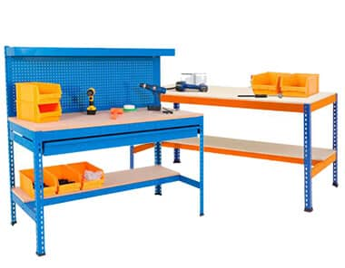 Garage Shelving Workshop & Benches products